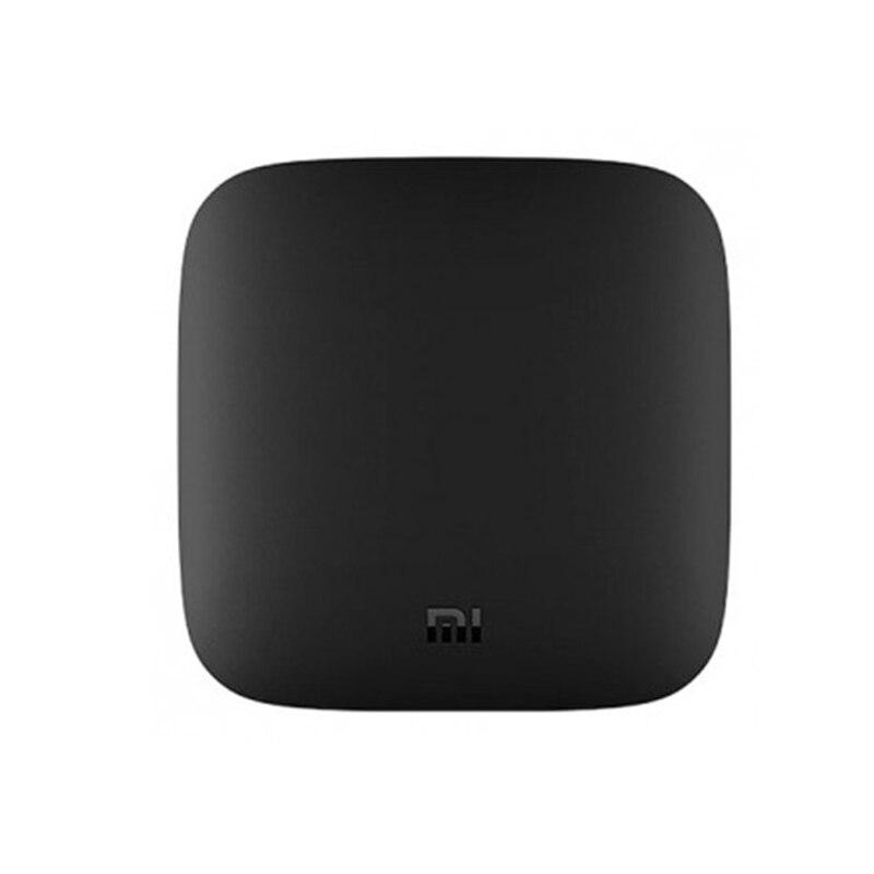 Original Xiao Mi TV Box 3 Smart 2GB/8GB 4k TV-Console Black Android TV 6 Smart Media Player Set-top Box