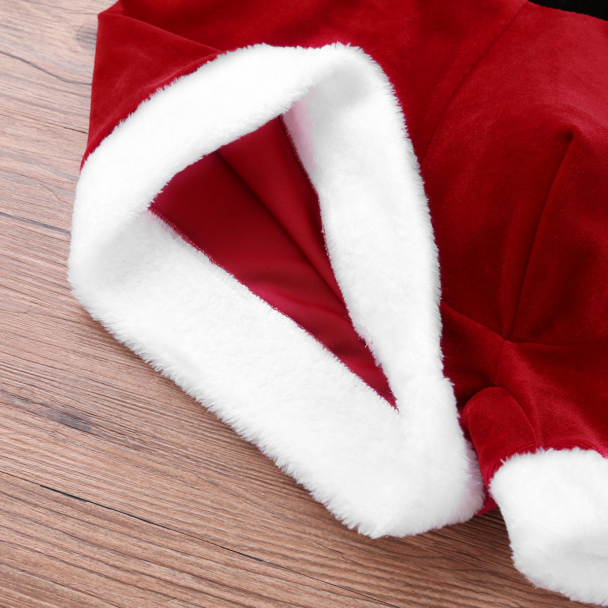ddd223e65ad Aliexpress.com   Buy Mens Underwear Fairy Christmas Party Sexy Male Panties  Soft Velvet Santa Holiday Fancy Cosplay Costume Boxer Shorts Underwear from  ...