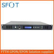 Internal modulation optical transmitter, 1550nm, output power 10dBm