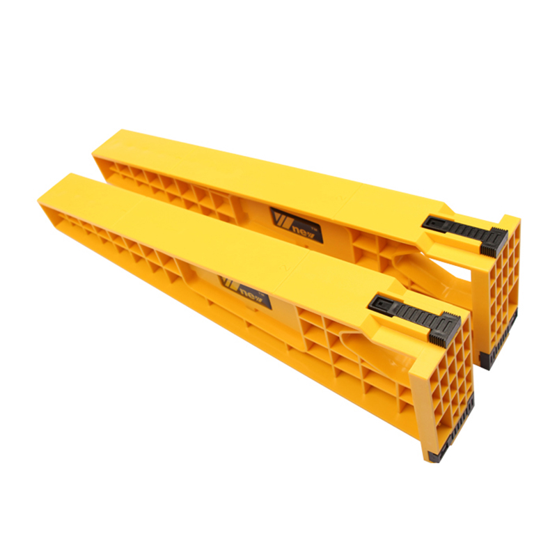 Universal Guide Drawer Jig Slide Cupboard Hand Tool DIY Cabinet Hardware Pull