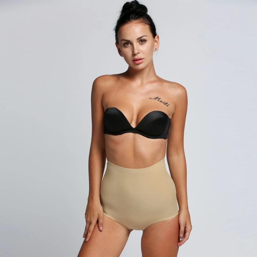 Women Shape wear Buttock Padded Underwear Bum Butt Lift Seamless and breathable