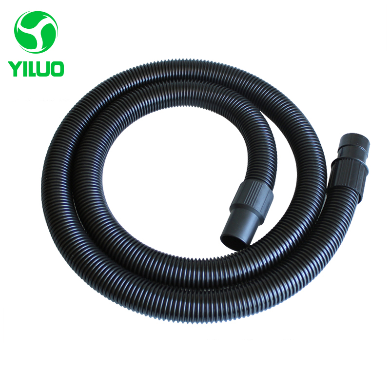 Inner Diameter 40mm Black High Temperature Flexible EVA Hose +ABS connector Of Vacuum Cleaner BF502 AS30 CB60 CB70 vacuum pump inlet filters f007 7 rc3 out diameter of 340mm high is 360mm