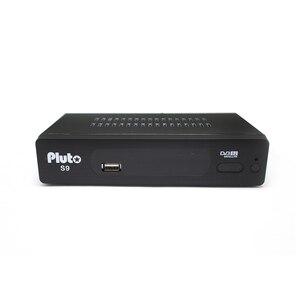 Image 3 - Vmade באופן מלא HD דיגיטלי DVB S2 לווין טלוויזיה מקלט טיונר תמיכת CCCAM YouTube H.264 MPEG 4 DVB S2 סט Top Box + USB WIFI 7601