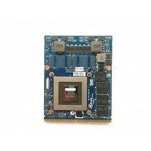 GTX 860m GTX860M 2GB MXM3 0b Graphics VGA Card N15P GX B A2 J0M0K 0J0M0K CN