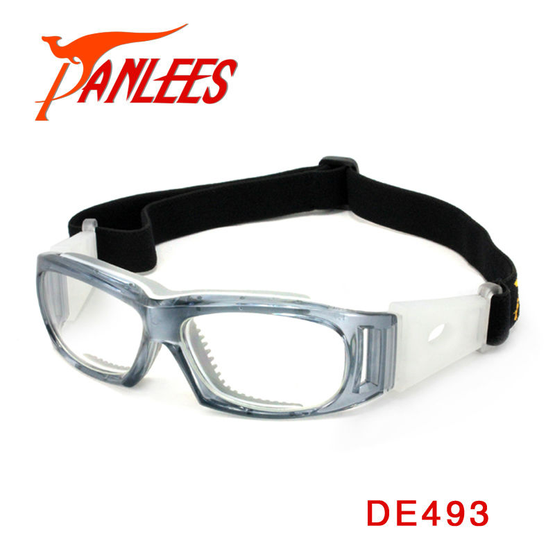 c8d400c685 Hot Sales Panlees Prescription Sport Goggles Basketball Prescription  Glasses Sports Goggles Football Goggles Free Shipping-in Eyewear Frames  from Apparel ...