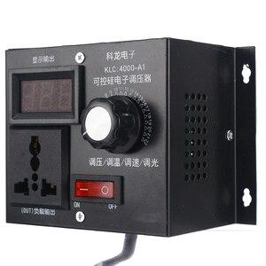 High Quality 220V 4000W Electr