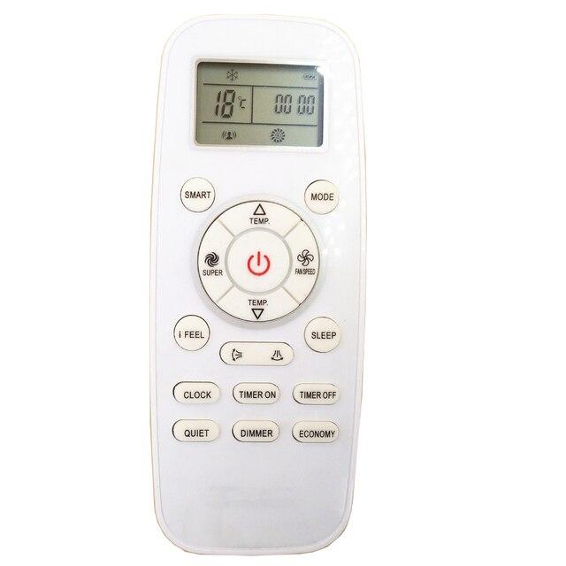 New Original Air Conditioning Remote Control DG11L1 03 DG11L103 For Hisense York Air Conditioner Fernbedienung