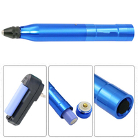 Electric Blue Carving Pen Woodworking Engraving Machine Grinding Machine Polishing Machine Hand Drilling Hole Tool