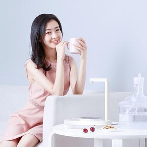 Image 4 - Xiaolang HD JRSSQ01 2100 w 220 v tds elétrica 3s dispensador de água aquecimento instantâneo controle temperatura água máquina aquecimento rápido