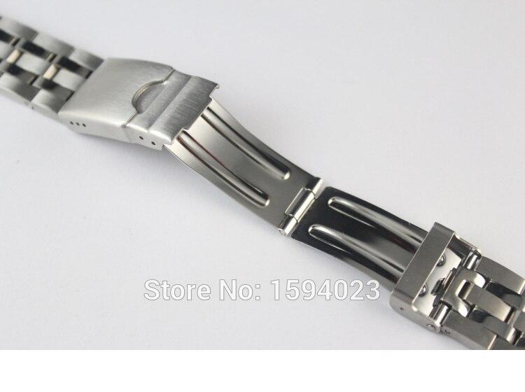 19mm PRC200 T055417 T055430 T055410 Kordonlu Saat Izle Parçaları - Saat Aksesuarları - Fotoğraf 4