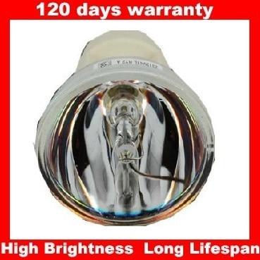 Original free shipping Bare bulb 5J.JA105.001 replacement lamp for Benq MW523 free shipping original bare lamp 5j ja105 001 for benq ms511h ms521 mw523 mx522 tw523 180day warranty
