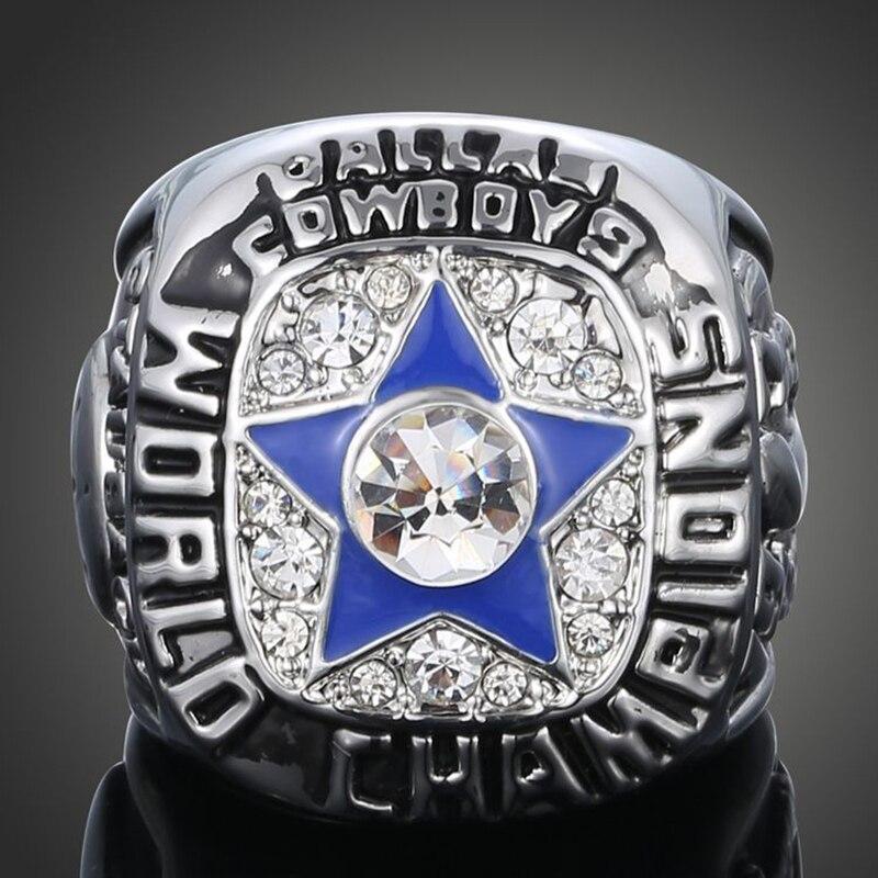 Popular Replica Super Bowl Rings Dallas Cheap