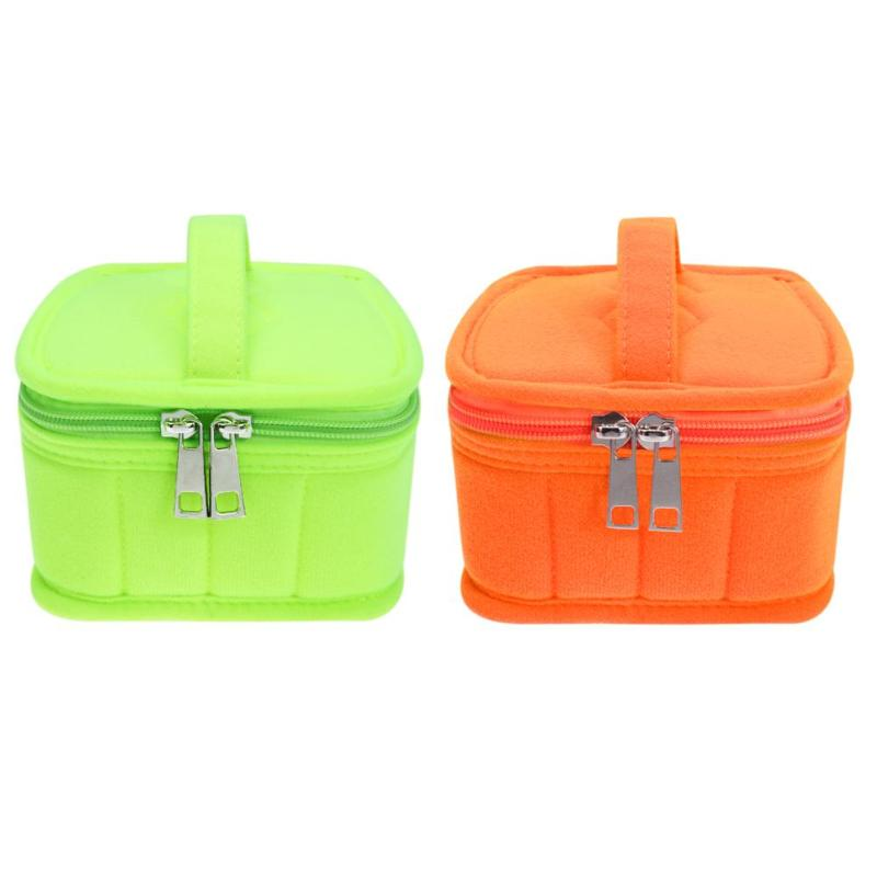 Woman Cosmetic Bags Travel Toiletry Bag Large Capacity Storage Beauty Bag