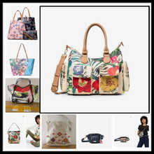 e3c336383a43 2019 модный бренд desiguers Сумка Винтаж Холст сумка на плечо сумка через плечо  женская сумка через