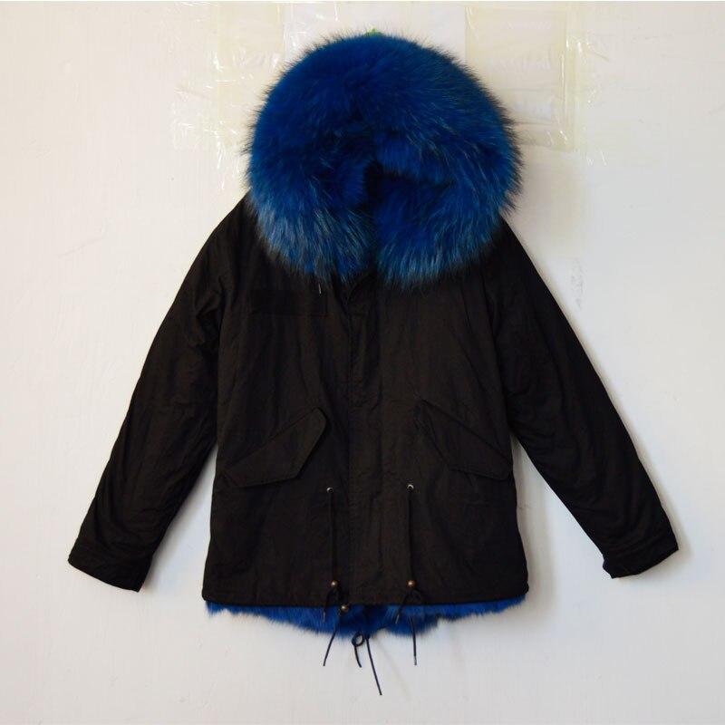first rate cheap prices biggest discount Marque Raton De Laveur D'hiver Femmes MFourrure Renard ...