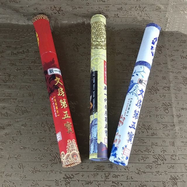 3 color Chinese Calligraphy Painting Canvas Magic Reusable Water Writing Paper Cloth Non-ink Repeat Use painting paper