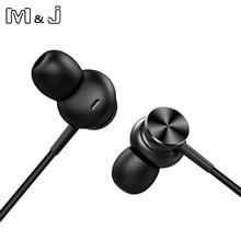 M&J IPX4-rated Sweatproof Headphones Bluetooth 4.1 Wireless Sports Earphones For Xiaomi iPhone X 8 Headphone With Mic Earbuds qcy top 19 ipx4 rated sweatproof headphones bluetooth 4 1 wireless sports earphones aptx headset with mic