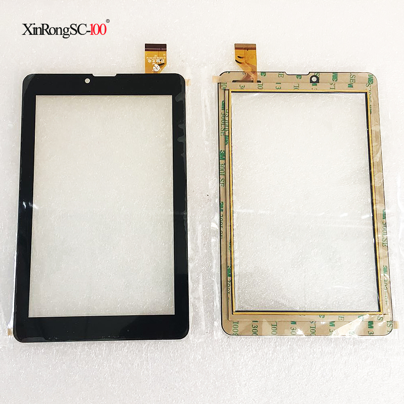 7'' inch XC-PG0700-203-FPC-A0/XHSNM0703901B for tz737 tz747 tz794 tz752 tz753 3g tablet touch screen panel digitizer Sensor new for 10 1 tablet touch screen touch panel digitizer glass sensor xhsnm1003101b v0 replacement p n xc pg1010 084 fpc a0
