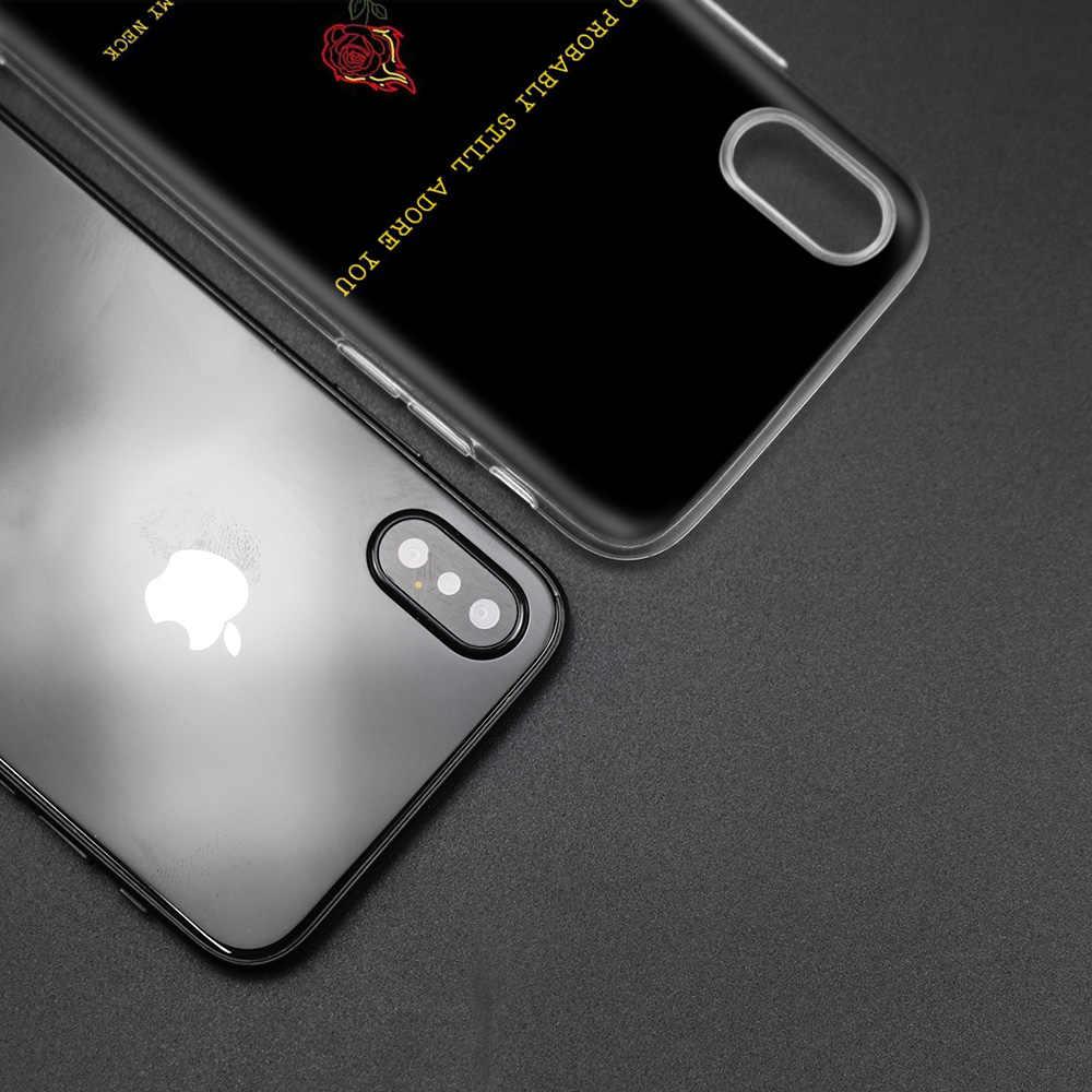 Чехол для iPhone 7 8 6 6s Plus 5 5S SE 5C X XS MAX XR силиконовые чехлы для Coque Alex Turner Arctic Monkeys MaIS