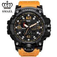 Sports Watch Men G Style Clock Male LED Digital Quartz Wrist Watches Men's Top Luxury Brand Digital watches Relogio Masculino