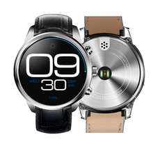 Android Smart atch SmartWatch X5 Plus 1.39″ OLED Display 1GB+8GB Quad Core MT6580  Android 5.1 iOS Android Heart Rate Monitor