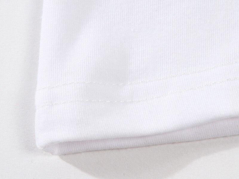2018 Fashion David Bowie T Shirt for Men Anniversary Merchandise Shirt Short Sleeve Rock Legends Print Tee Drop shipper