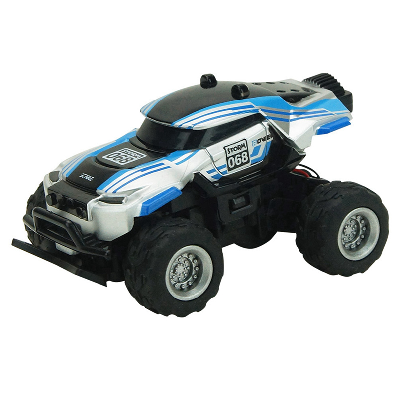<font><b>RC</b></font> Car Children's Indoor Mini SUV Sport Utility Vehicle <font><b>Drift</b></font> Remote Control Buggy Model Vehicle Toy Best Gift For ChildrenNew image