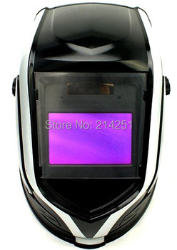 Rstar Sale New Design Super View Window Welding Helmet With Digital And Grinding Function For Mig Tig Mma Free Shipping цена 2017
