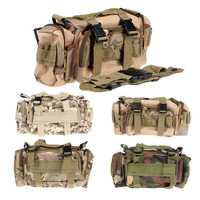 New Utility 3P Military Tactical Waist Bags Tactical Assault Backpack
