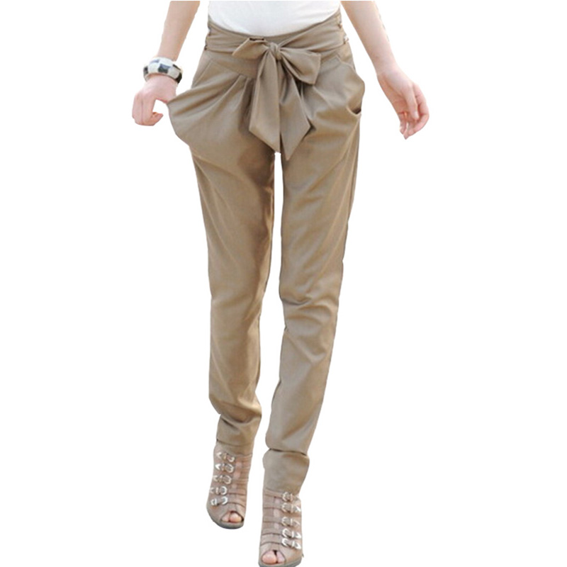 Popular Womens Khaki Pants-Buy Cheap Womens Khaki Pants lots from ...