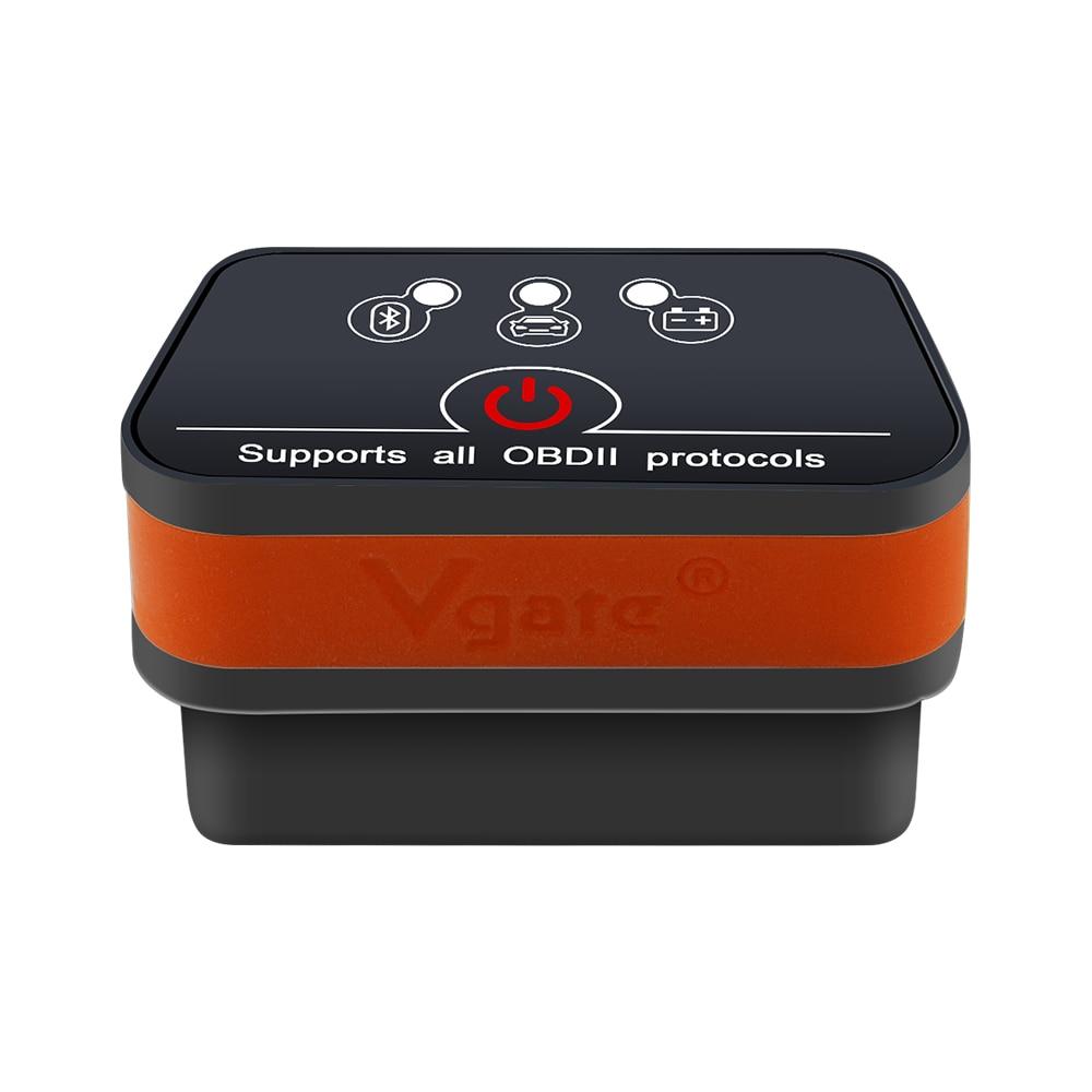 HTB1QiLqbA5E3KVjSZFCq6zuzXXaP Vgate iCar 2 ELM327 Wifi/Bluetooth OBD2 Diagnostic Tool for IOS iPhone/Android Icar2 Bluetooth wifi ELM 327 OBDII Code Reader