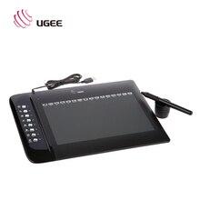 """UGEE M1000L Tableta Digital 10×6 """"Arte profesional de Dibujo Tableta Gráfica Con 8 Teclas de acceso rápido 4000 LPI Para Windows Mac Grafico"""