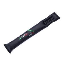Embroidery for Italy emblem Carbon fiber style Car Seat crevice soft filling for FIAT ferrari lamborghini Alfa Romeo accessories turbo cartridge chra for alfa romeo 147 for fiat doblo bravo multipla 1 9l m724 gt1444 708847 708847 5002s 46756155 turbocharger