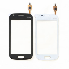 High Quality For Samsung Galaxy S Duos S7560 S7562 4.0″ Touch Screen Digitizer Sensor Front Glass Lens Panel Replacement