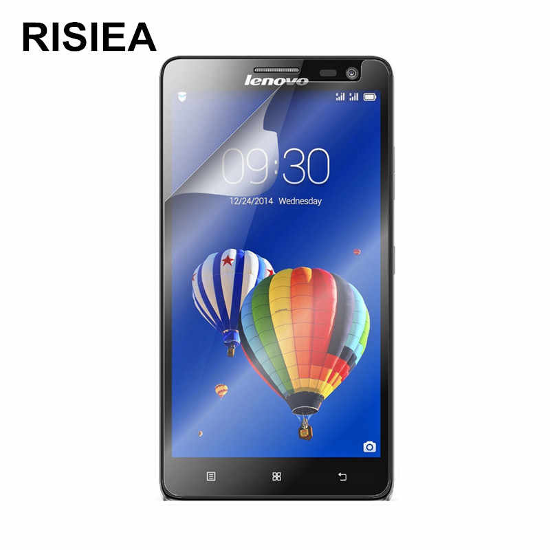 5pcs Matte Screen Protector Film Protective For Lenovo A536 A1000 A2010 A6000 A7000 Vibe Shot K3 K5 Note K6 P780 Z5s Z5 Pro