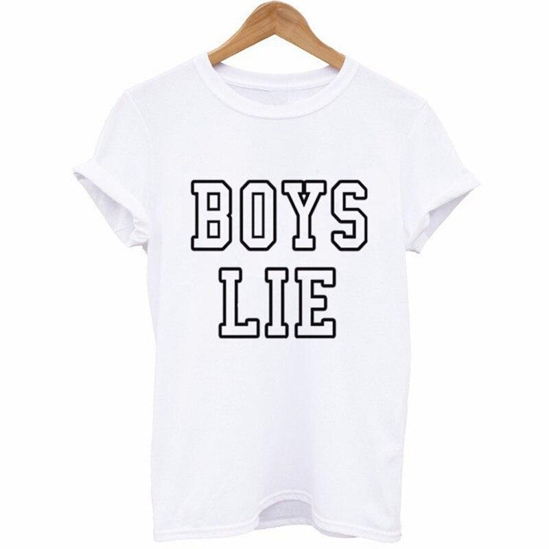 Летние Женские Топы Модная белая футболка с короткими рукавами Harajuku [мамы мальчиков] Письма Печать Плюс Размеры женский Футболки леди Поп