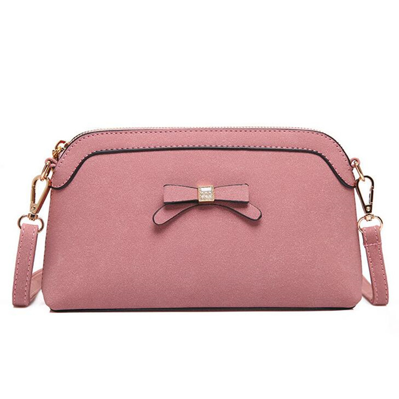 Online Buy Wholesale pink suede bag from China pink suede bag ...