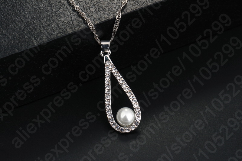 JEXXI-925-Sterling-Silver-Shiny-CZ-Crystal-Water-Drop-Pearl-Necklaces-For-Woman-Fine-Jewelry-Wedding (1)