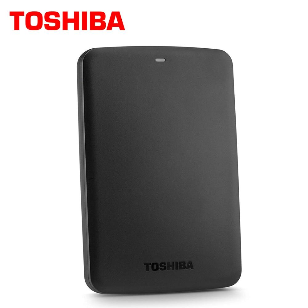 Toshiba Canvio Basics PRÊT HDD 2.5