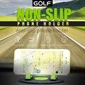 Мобильный Телефон Автомобильный Держатель Универсальный Стенд для Планшета и Смартфон Горе поддержка для IPHONE 5S 5C 5G 4S MP3 iPod GPS Samsung