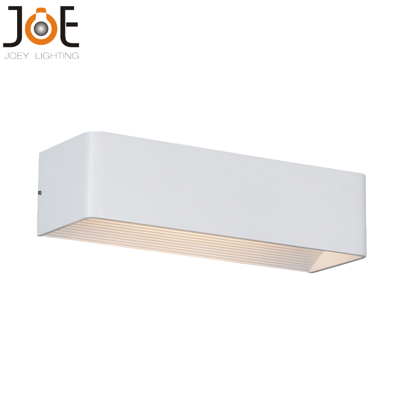 Modern LED wall light  9W fashion bedroom bedside lamp for home decoration new wall sconce bathroom lighting fixture 79015 6w 9w led wall lamp modern bathroom mirror light acrylic lampshade chrome metal sconce home decoration fixture 110 220v