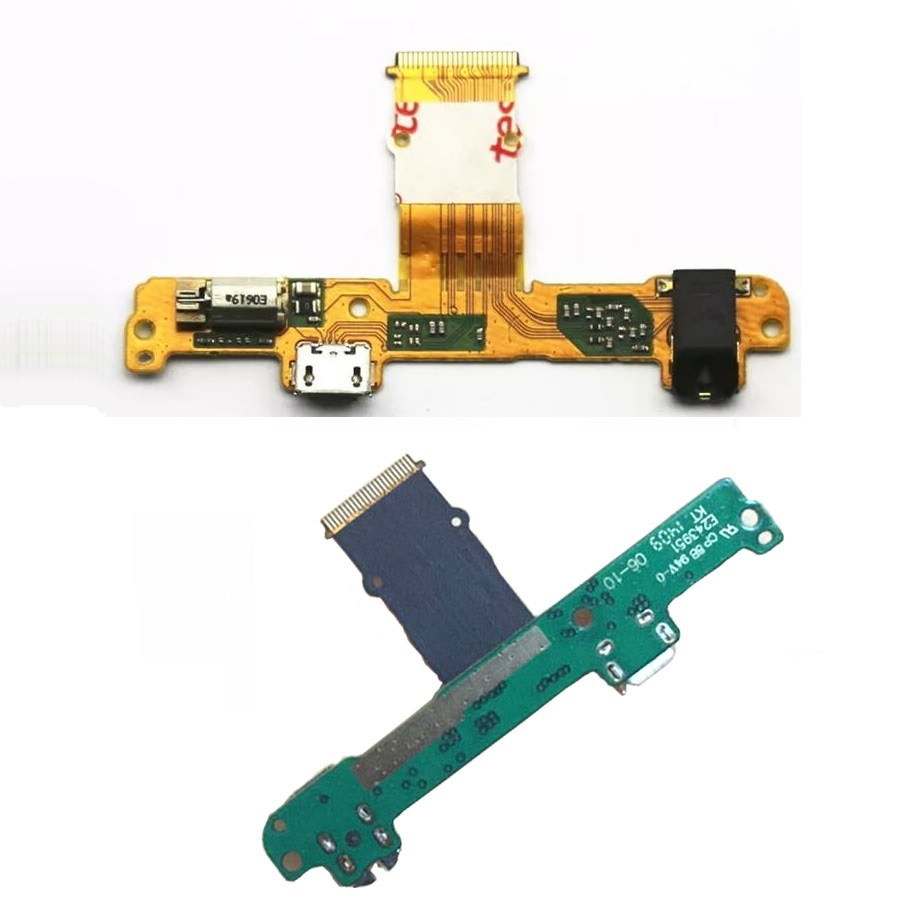Genuine Sync Date Charging Port Flex Cable For Huawei Mediapad 10 Link S10-201U/W 231U/W USB Charger Connector Dock replacement fx series plc programming cable model usb sc 09 fx date line date cable date wire stronger anti interference 2 5 meter length