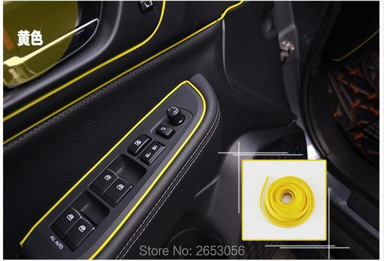Hot 5m car interior decoration design for vauxhall opel for Insignia interior design decoration