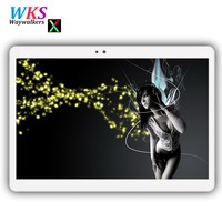 2018 10 Inch Android 7 0 Tablet Pc 10 Core 4GB RAM 64GB ROM 1920 1200