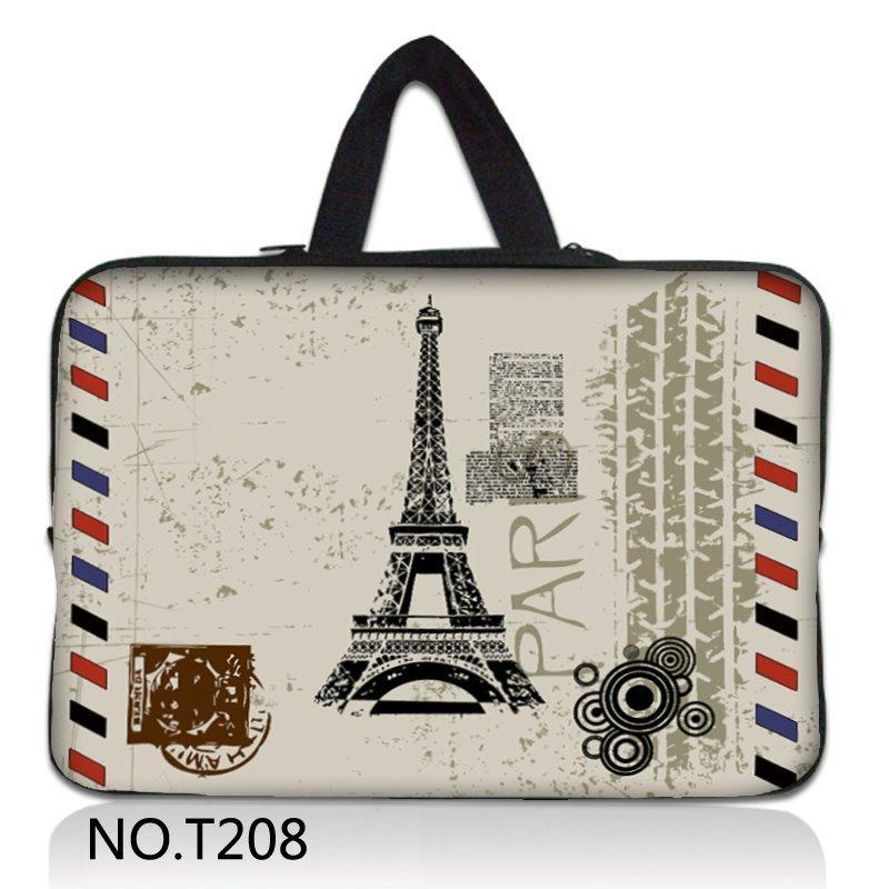 Cameras 17 17.3 LAPTOP SLEEVE NOTEBOOK BAG CASE + Hide Handle For HP Dell XPS ACER IBM Alienware Samsung Thinkpad