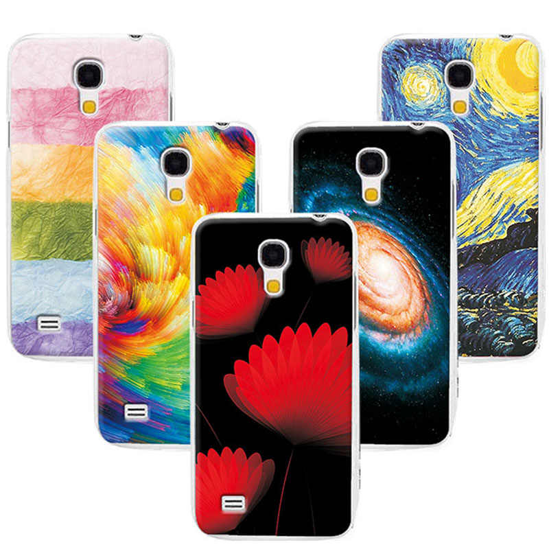 cover samsung s4 mini con acqua