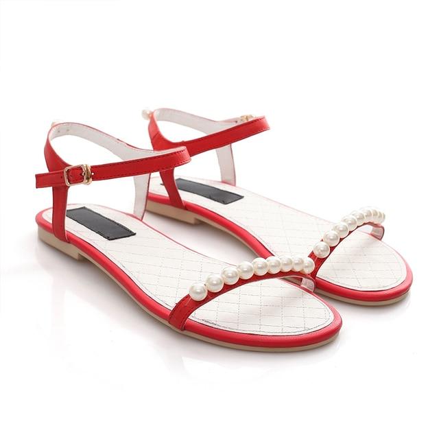 PZ3TGRGV Women Womens Ladies Flat Sling Back Black Sandals Comfy Summer Shoes Beach Fashion Casual Footwear Quality And Quantity Assured