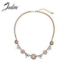 JOOLIM Jewelry Wholesale/2017  Necklace Design Jewelry Fashion Accssories