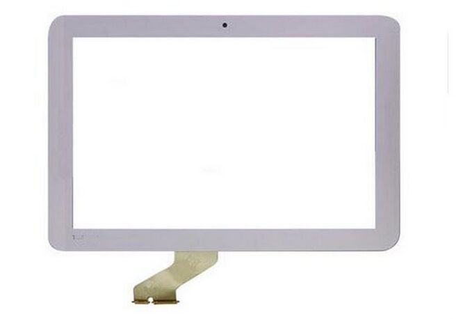 New For Toshiba Encore 2 WT10 Tablet PC Touch Screen Digitizer Glass PartsReplacement Tools