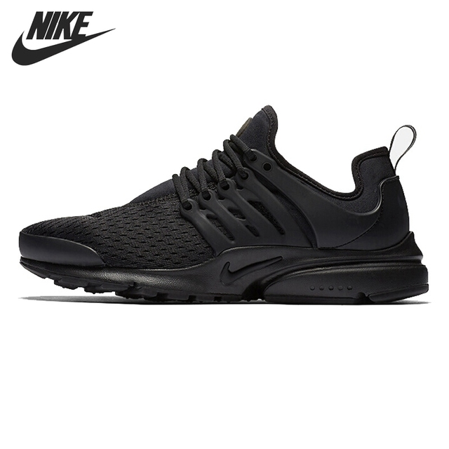 Original New Arrival 2017 NIKE AIR PRESTO Women s Running Shoes Sneakers 045dc6434